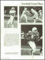1985 Hollywood Hills High School Yearbook Page 46 & 47