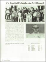 1985 Hollywood Hills High School Yearbook Page 48 & 49