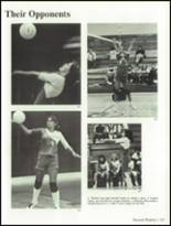 1985 Hollywood Hills High School Yearbook Page 50 & 51