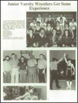 1985 Hollywood Hills High School Yearbook Page 58 & 59