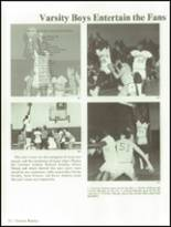 1985 Hollywood Hills High School Yearbook Page 60 & 61