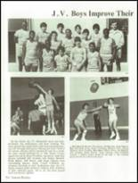 1985 Hollywood Hills High School Yearbook Page 62 & 63