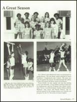 1985 Hollywood Hills High School Yearbook Page 64 & 65