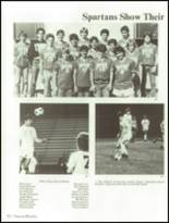 1985 Hollywood Hills High School Yearbook Page 66 & 67