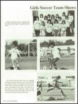 1985 Hollywood Hills High School Yearbook Page 68 & 69