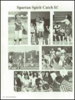 1985 Hollywood Hills High School Yearbook Page 76 & 77