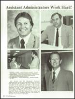 1985 Hollywood Hills High School Yearbook Page 90 & 91