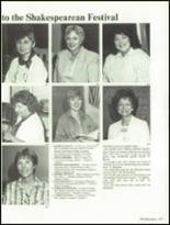 1985 Hollywood Hills High School Yearbook Page 94 & 95