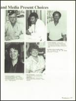 1985 Hollywood Hills High School Yearbook Page 104 & 105