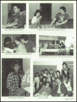1985 Hollywood Hills High School Yearbook Page 114 & 115