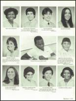 1985 Hollywood Hills High School Yearbook Page 142 & 143
