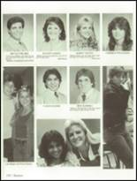 1985 Hollywood Hills High School Yearbook Page 146 & 147