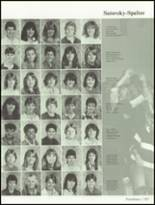 1985 Hollywood Hills High School Yearbook Page 194 & 195
