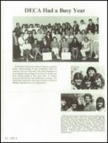 1985 Hollywood Hills High School Yearbook Page 200 & 201