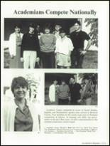 1985 Hollywood Hills High School Yearbook Page 220 & 221