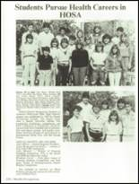 1985 Hollywood Hills High School Yearbook Page 228 & 229