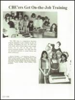1985 Hollywood Hills High School Yearbook Page 230 & 231