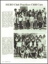 1985 Hollywood Hills High School Yearbook Page 232 & 233