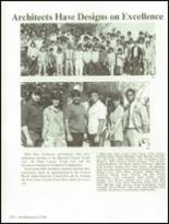 1985 Hollywood Hills High School Yearbook Page 236 & 237