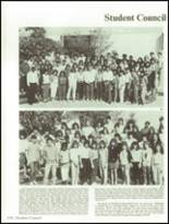 1985 Hollywood Hills High School Yearbook Page 238 & 239