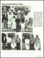 1985 Hollywood Hills High School Yearbook Page 246 & 247
