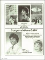 1985 Hollywood Hills High School Yearbook Page 252 & 253