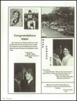 1985 Hollywood Hills High School Yearbook Page 266 & 267