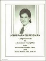 1985 Hollywood Hills High School Yearbook Page 268 & 269
