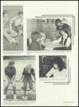 1982 Franklin High School Yearbook Page 10 & 11