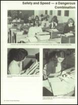 1982 Franklin High School Yearbook Page 26 & 27
