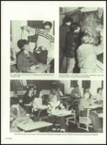 1982 Franklin High School Yearbook Page 28 & 29