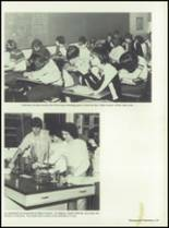 1982 Franklin High School Yearbook Page 34 & 35