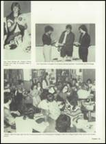 1982 Franklin High School Yearbook Page 38 & 39