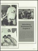 1982 Franklin High School Yearbook Page 40 & 41