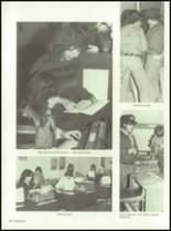 1982 Franklin High School Yearbook Page 44 & 45
