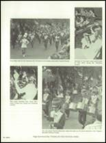 1982 Franklin High School Yearbook Page 54 & 55