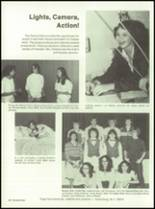 1982 Franklin High School Yearbook Page 60 & 61