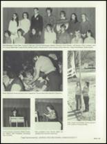 1982 Franklin High School Yearbook Page 62 & 63