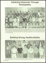 1982 Franklin High School Yearbook Page 68 & 69
