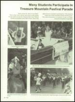 1982 Franklin High School Yearbook Page 70 & 71