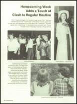 1982 Franklin High School Yearbook Page 72 & 73
