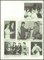 1982 Franklin High School Yearbook Page 76 & 77