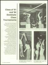 1982 Franklin High School Yearbook Page 88 & 89