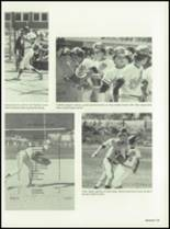 1982 Franklin High School Yearbook Page 96 & 97