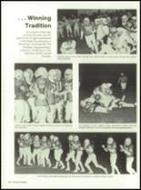 1982 Franklin High School Yearbook Page 102 & 103