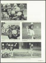 1982 Franklin High School Yearbook Page 104 & 105