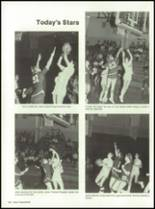 1982 Franklin High School Yearbook Page 108 & 109