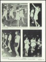 1982 Franklin High School Yearbook Page 112 & 113