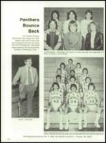 1982 Franklin High School Yearbook Page 116 & 117