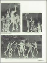 1982 Franklin High School Yearbook Page 120 & 121